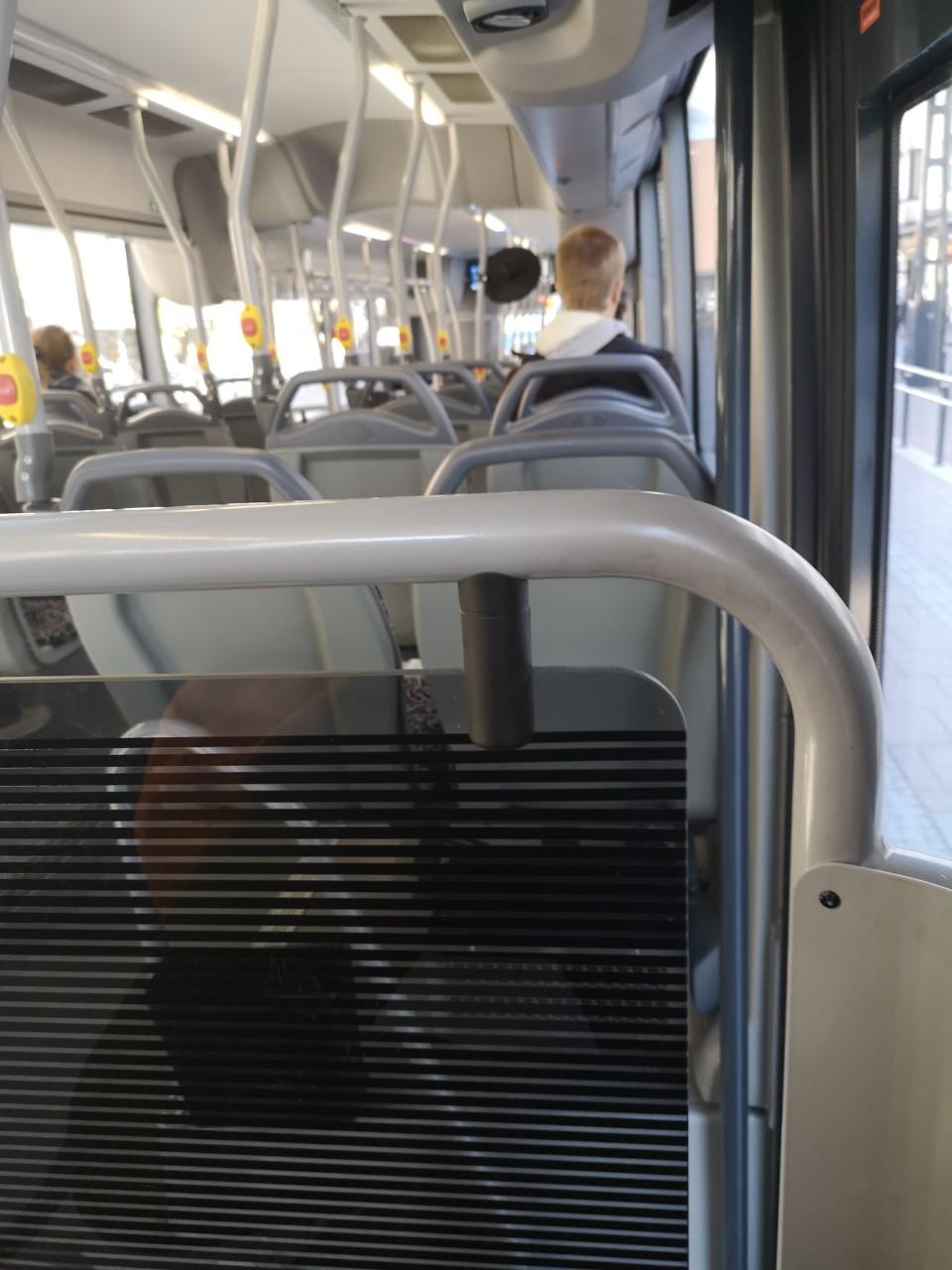TKL, Nysse, julkinen liikenne, bussi, Santeri Kärki, Kuntavaalit 2021, Tampere